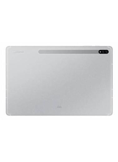 Samsung Samsung Galaxy Tab S7 Plus SM-T970 256 GB 12.4 inc Gümüş Tablet Renkli